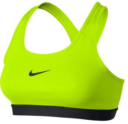 Biustonosz sportowy Nike Pro Classic Bra