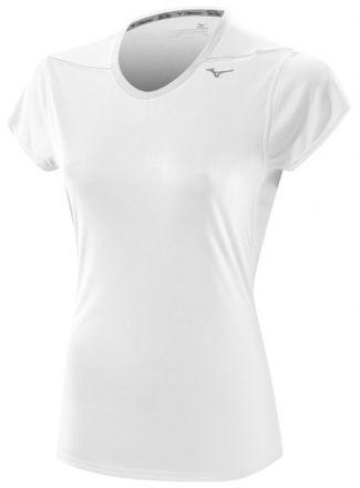Damska koszulka do biegania Mizuno Core Tee