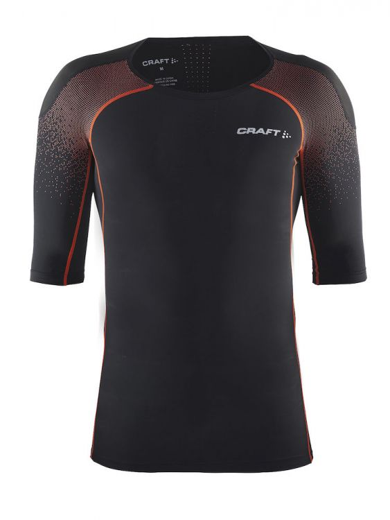 Craft Delta Compression SS Shirt