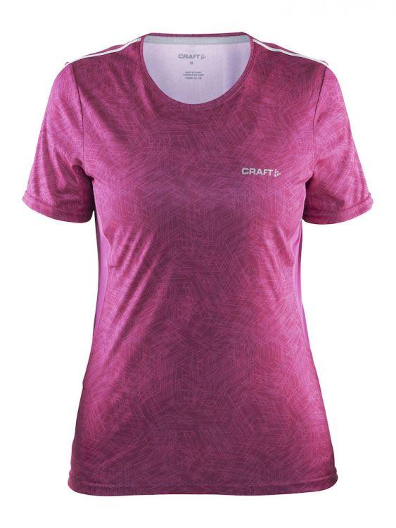 Craft Mind LS Tee W - damska koszulka do biegania