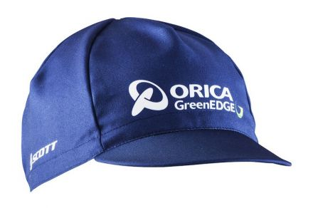 Craft Orica Greenedge Cap