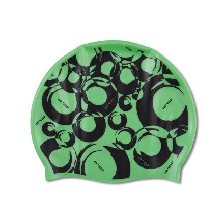 Orca Silicone Swim Cap - neoprenowy czepek do pływania