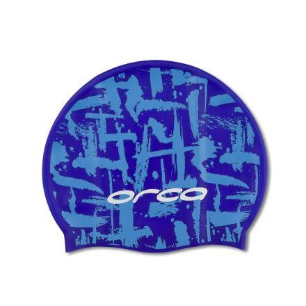 Czepek do triathlonu Orca Silicone Swim Cap