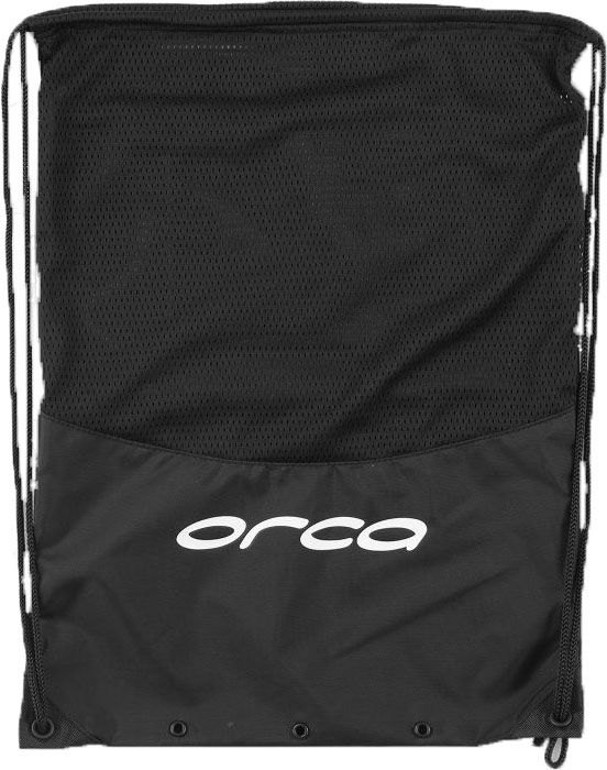 Orca Mesh Swim Bag
