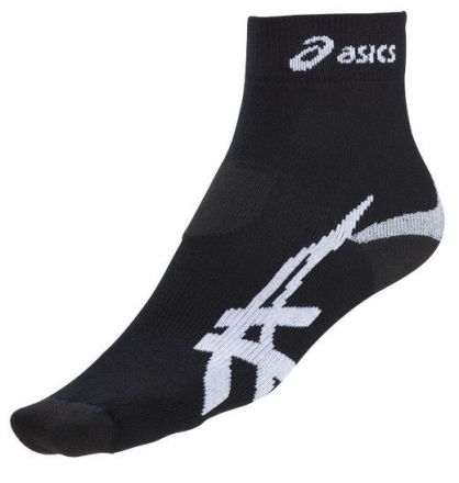 Skarpetki do biegania Asics L2 Running Quarter Socks