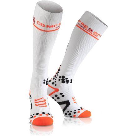 Compressport Full Socks V2.1 - skarpety kompresyjne