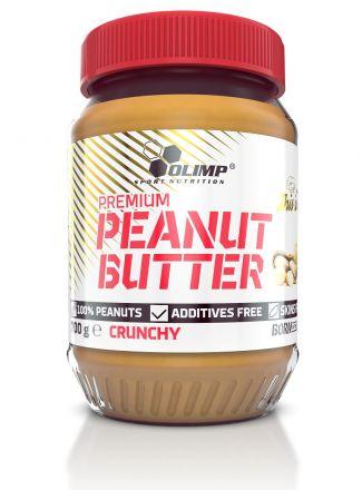 Olimp Premium Peanut Butter 700g
