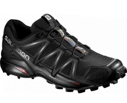 Salomon Speedcross 4 - męskie buty terenowe