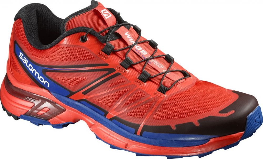 bbff5de6 Buty terenowe Salomon Wings Pro 2 - runsport.pl