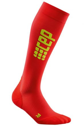 Cep Ultralight Run Socks - ultralekkie skarpety kompresyjne