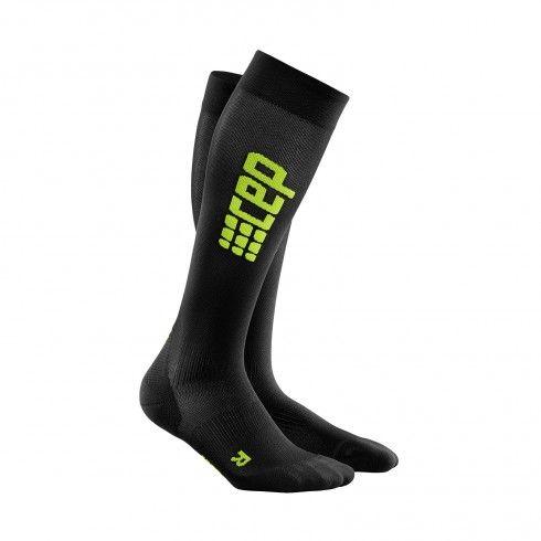 Cep Ultralight Run Socks - damskie ultralekkie skarpety kompresyjne