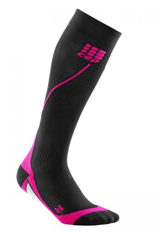 Cep Run Socks 2.0- damskie skarpety kompresyjne