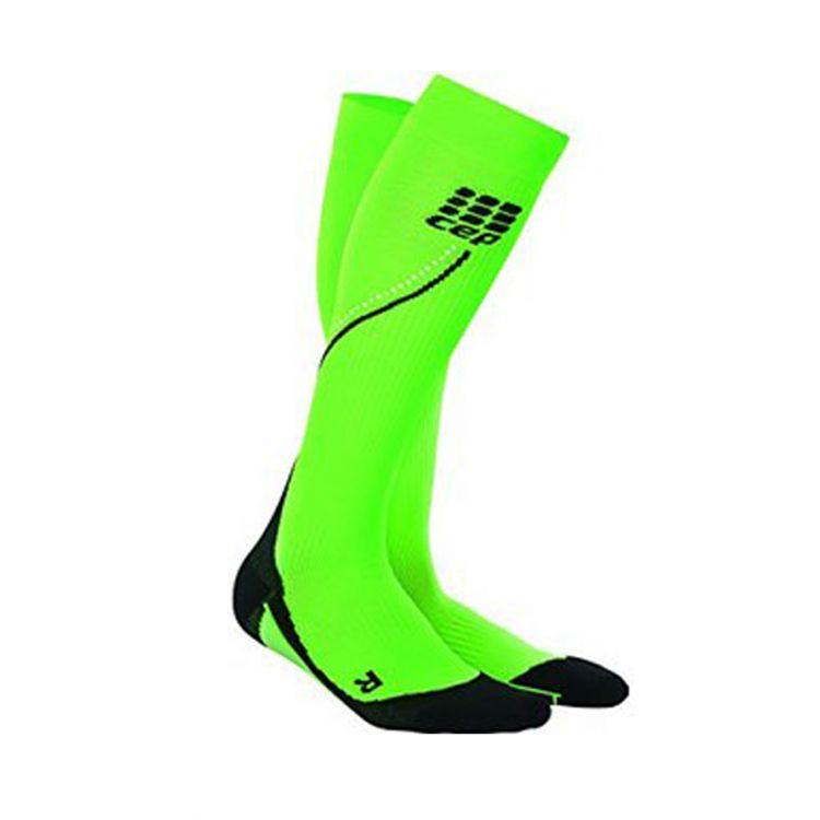 Cep Run Socks 2.0- męsie skarpety kompresyjne