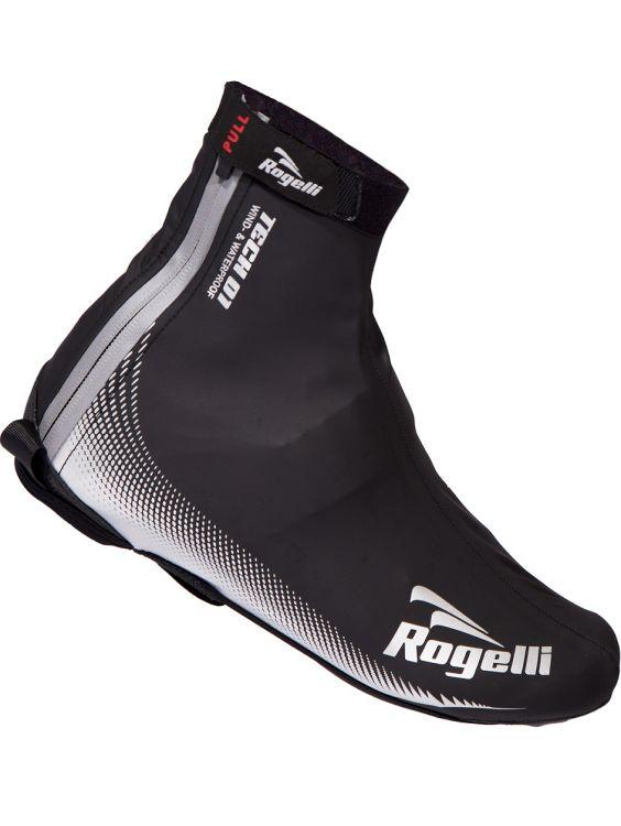 Rogelli Overshoes Fiandrex - ultralekkie ochraniacze na buty