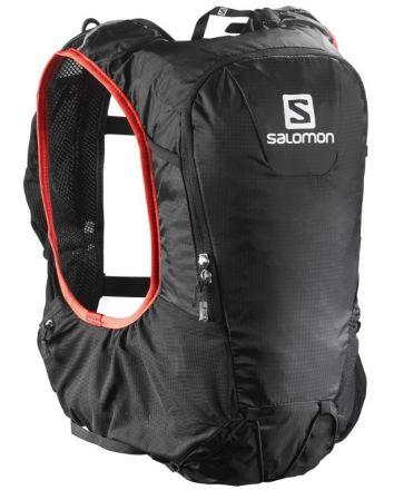 Plecak do biegania Salomon Skin Pro 10 Set