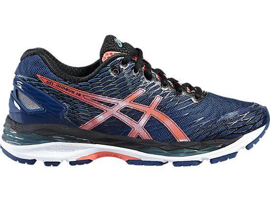 Buty biegowe asics gel nimbus 18 damskie do biegania rozmiar