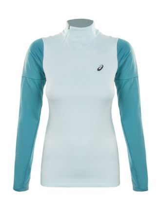 Asics Lite Show Winter LS - damska bluza do biegania 134073