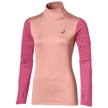 Asics Lite Show Winter LS - damska bluza biegowa  134073