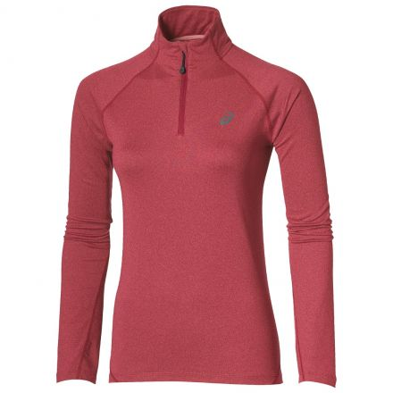 Bluza do biegania Asics 1/2 Zip Jersey