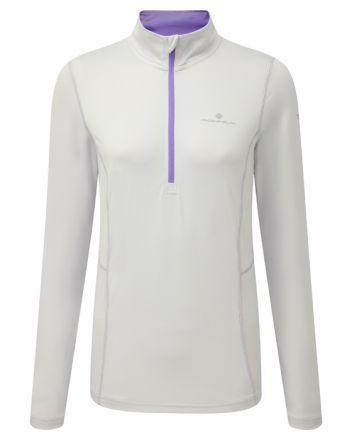 Ronhill Thermal 200 1/2 Zip - damska bluza biegowa