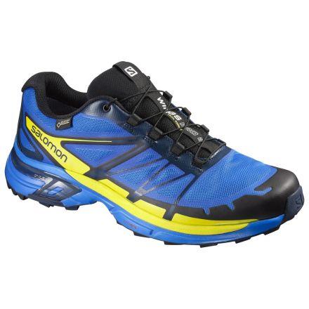 Salomon Wings Pro 2 GTX męskie buty terenowe 381215