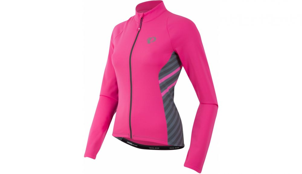Pearl Izumi W Select Pursuit Thermal Jersey