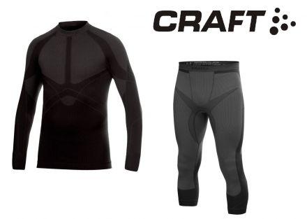 Craft Keep Warm Set - [S]