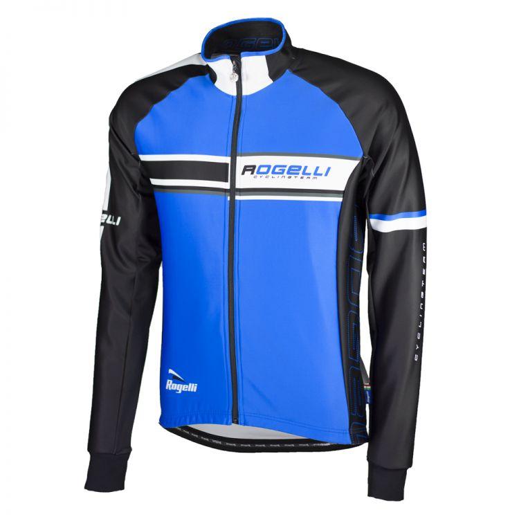 Rogelli Winter Jacket Andrano - męska kurtka rowerowa