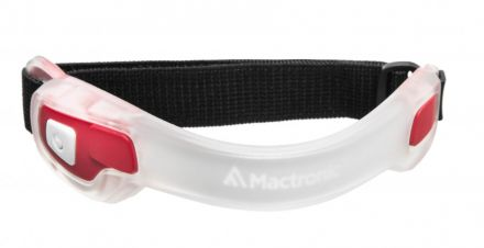 Mactronic Led Safety Band