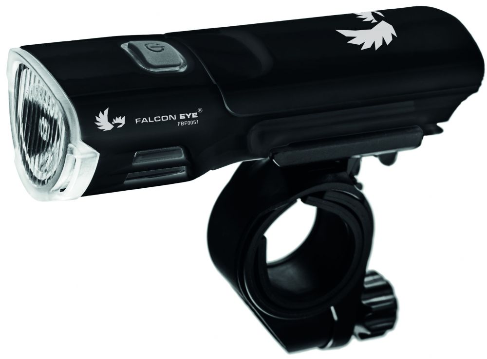 Falcon Eye Bicycle Front Light 100 LM
