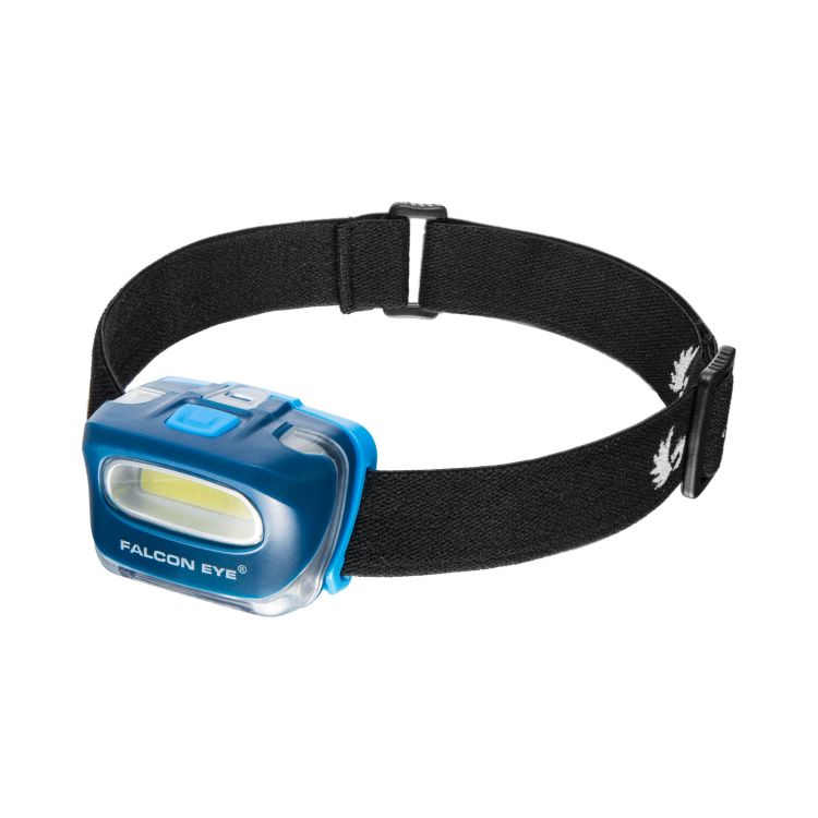 Falcon Eye LED Headlamp Blaze 120 LM
