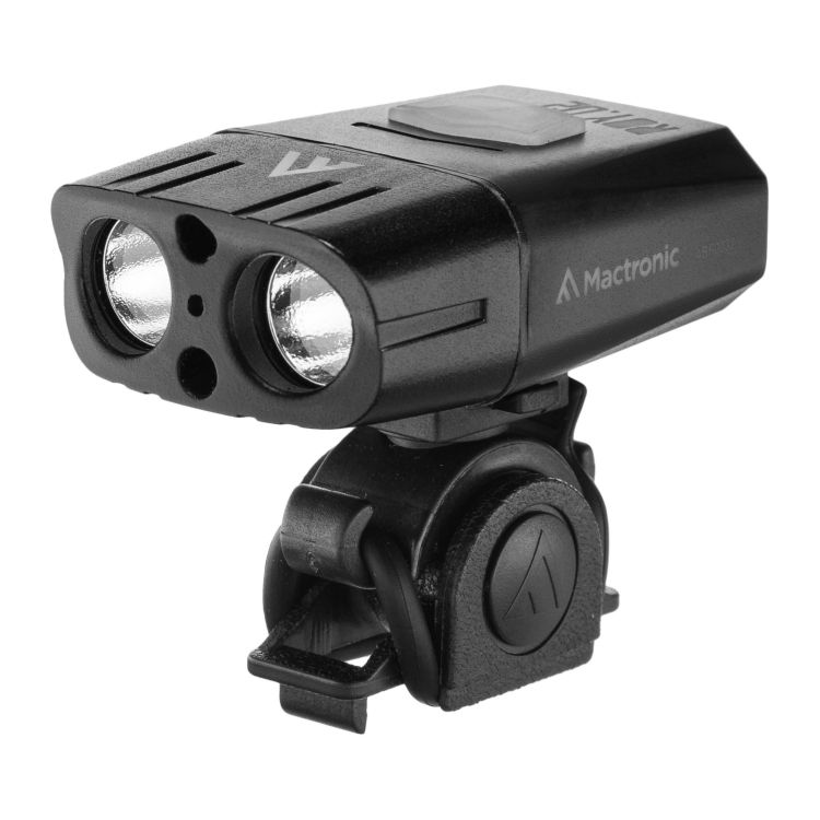 Mactronic Front Bicycle Light Roy.02 600LM