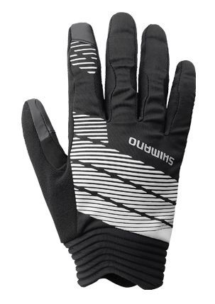 Shimano Windbreak Gloves