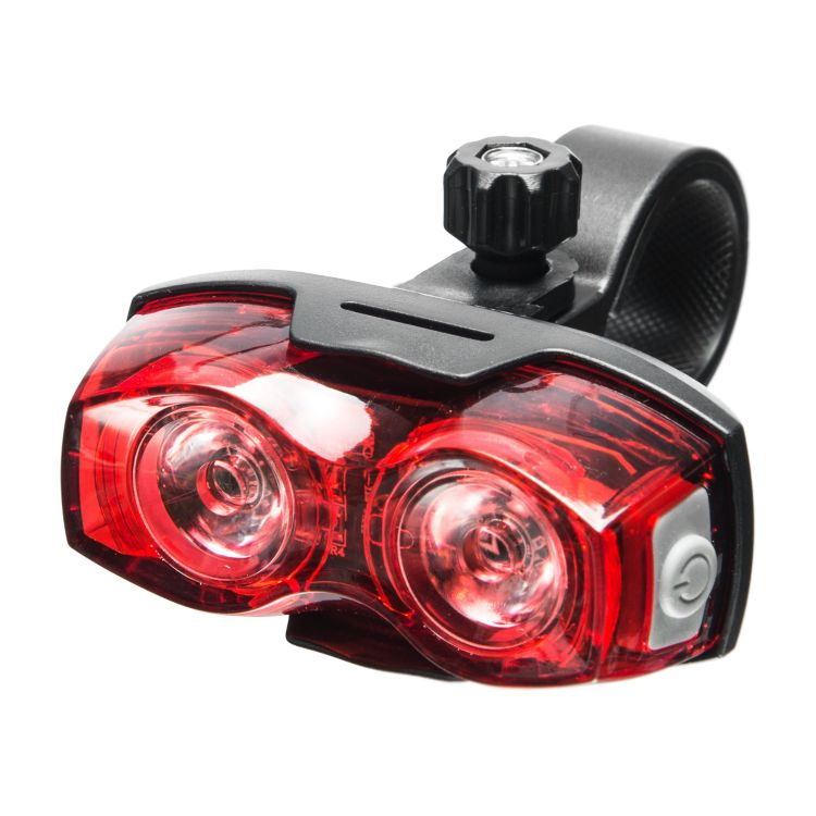 Falcon Eye Led Bicycle Tail Light 50 LM