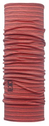 Wool Buff® Coral Stripes