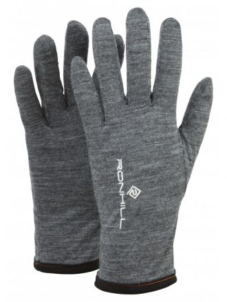 Ronhill Merino 200 Glove rękawiczki z wełny merino