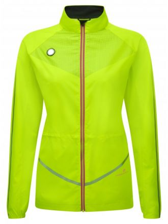 Ronhill Wms Radiance Jacket - damska kurtka biegowa