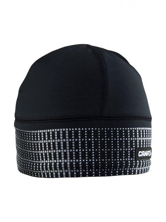 Craft Brilliant Hat - zimowa czapka do biegania