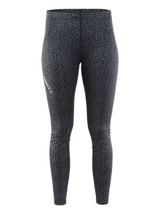 Craft Mind Reflective Tights WMN - damskie getry biegowe