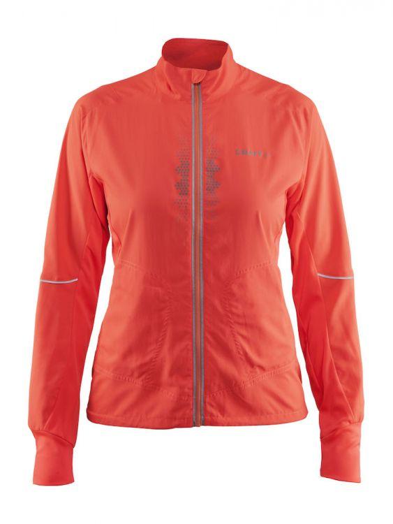 Craft  Brilliant 2.0 Light Jacket - damska kurtka biegowa