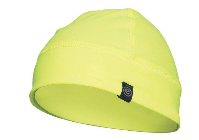 Etape Skull - ciepła czapka do biegania