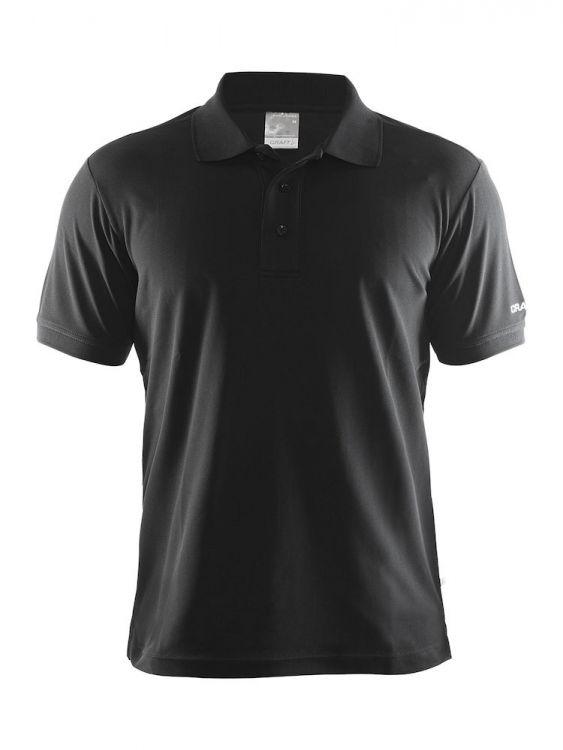 Craft Shirt Pique Classic- sportowa koszulka polo