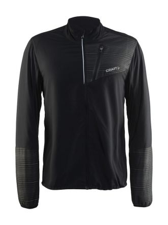 71dc61539705f Kurtka do biegania męska Craft Devotion Jacket - Runshop.pl