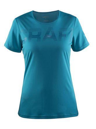 Craft Prime Logo Tee - damska koszulka treningowa