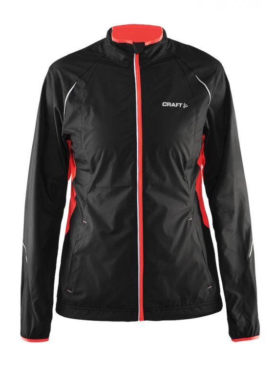 Damska kurtka do biegania Craft Prime Jacket W
