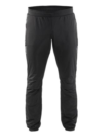 Craft Intensity 3/4 Zip Pant - wiatroszczelne spodnie biegowe