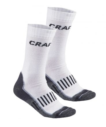 Craft Be Active Training 2-pack Sock