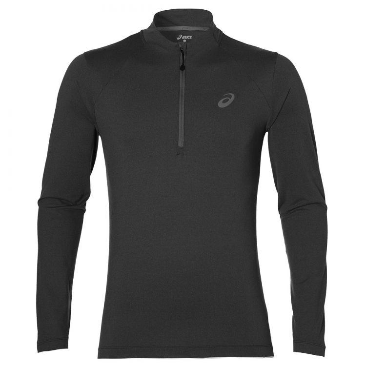 Asics LS 12 Zip Jersey Bluza do biegania