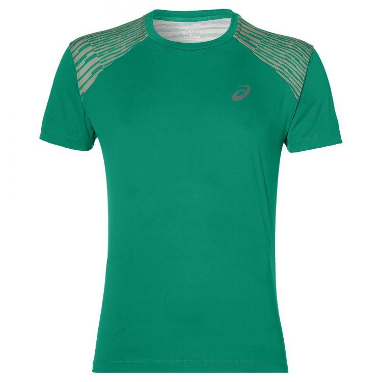 Koszulka do biegania Asics fuzeX Printed Tee