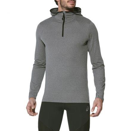 Męska bluza do biegania Asics LS Hoodie